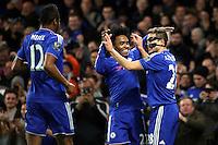 Chelsea vs West Bromwich Albion 13-10-16