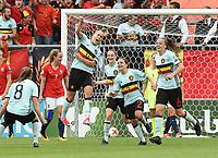 2017.07.20 Norway - Belgium