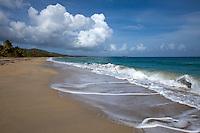 Playa Grande, Vieques