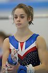 Media Day British Gymnastics 8.5.14 .Catherine Lyons.