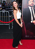 HOLLYWOOD, LOS ANGELES, CA, USA - SEPTEMBER 15: Abigail Spencer arrives at the Los Angeles Premiere Of Warner Bros. Pictures' 'This Is Where I Leave You' held at the TCL Chinese Theatre on September 15, 2014 in Hollywood, Los Angeles, California, United States. (Photo by Xavier Collin/Celebrity Monitor)