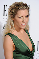 Mollie King at the Elle Style Awards 2015 at Sky Bar, Walkie Talkie Building, London, 24/02/2015 Picture by: Steve Vas / Featureflash