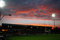 Photo: Richard Lane/Richard Lane Photography. .Barbarians v Ireland. The Gartmore Challenge. 27/05/2008. Kingsholm..