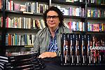 Manny Hernandez Book signing at Books & Books Bal Harbour