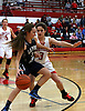 Coquille-LaPine B&G Basketball