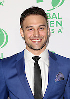 Hollywood, CA - February 22: Ryan Guzman, At 14th Annual Global Green Pre Oscar Party, At TAO Hollywood In California on February 22, 2017. Credit: Faye Sadou/MediaPunch