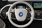 2014 BMW i3 Advanced Hatchback