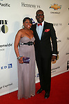 Tiffany and Amos Winbush Attend the EBONY® Magazine's inaugural EBONY Power 100 Gala Presented by Nationwide Insurance at New York City's Jazz at Lincoln Center's Frederick P. Rose Hall,  11/2/12