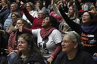 PORTO ALEGRE, RS, 06.08.2018 - POLITICA-RS - Prefeito Marchezan tem vitoria em plenário aprovado o projeto que cria a previdência complementar para os municipários de Porto Alegre nesta segunda-feira, 06. (Foto: Naian Meneghetti/Brazil Photo Press)