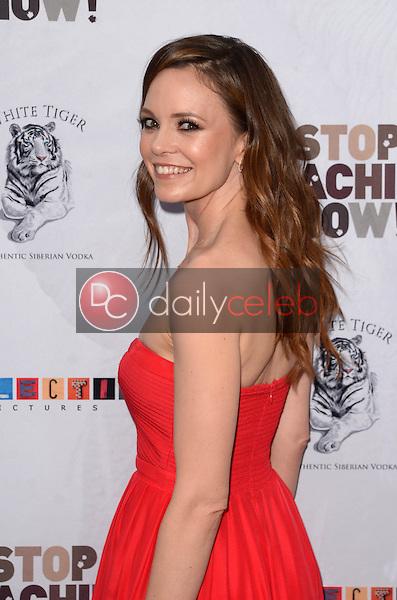 Rachel Boston<br /> at the Stop Poaching Now 2016 Gala, Ago Restaurant, West Hollywood, CA 05-25-16<br /> David Edwards/Dailyceleb.com 818-249-4998