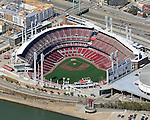 Cincinnati Red's Stadium