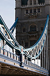 Tower Bridge 03 - Tower Bridge, London, England, UK