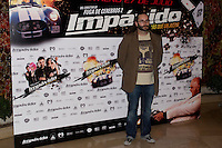 26.07.2012. Premier at Palafox Cinema in Madrid of the movie 'Impavido&acute;, directed by Carlos Theron and starring by Marta Torne, Selu Nieto, Nacho Vidal, Carolina Bona, Julian Villagran and Manolo Solo. In the image Carlos Theron (Alterphotos/Marta Gonzalez) /NortePhoto.com <br /> <br /> **CREDITO*OBLIGATORIO** *No*Venta*A*Terceros*<br /> *No*Sale*So*third* ***No*Se*Permite*Hacer Archivo***No*Sale*So*third*&Acirc;&copy;Imagenes*con derechos*de*autor&Acirc;&copy;todos*reservados*.