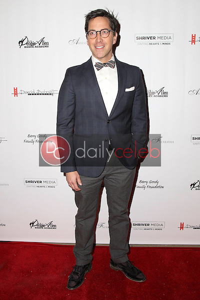 Dan Bucatinsky<br />