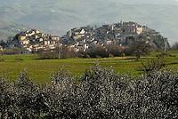 Castropignano