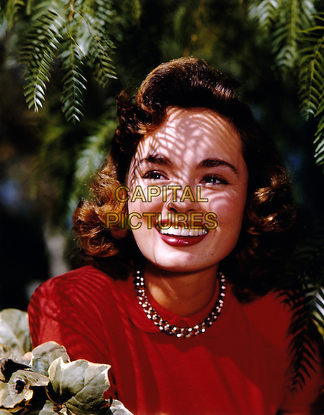 Ann Blyth <br /> *Filmstill - Editorial Use Only*<br /> CAP/NFS<br /> Image supplied by Capital Pictures