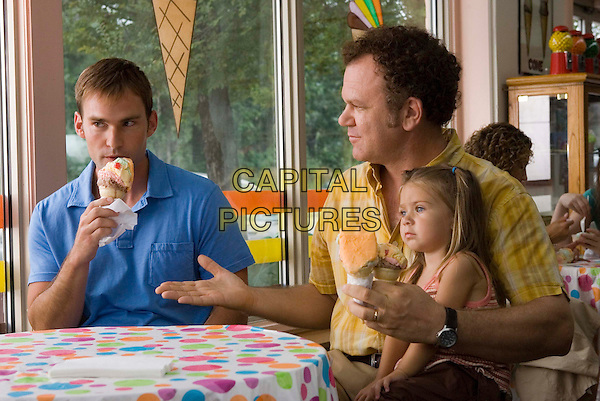 The Promotion (2008) <br /> Seann William Scott and John C. Reilly  <br /> *Filmstill - Editorial Use Only*<br /> CAP/KFS<br /> Image supplied by Capital Pictures