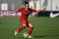 Vanessa Bernauer of AS Roma <br /> Roma 8/9/2019 Stadio Tre Fontane <br /> Luisa Petrucci Trophy 2019<br /> AS Roma - Paris Saint Germain<br /> Photo Andrea Staccioli / Insidefoto