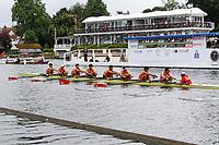 Race 26 - Thames - Mitsubishi vs Vesta