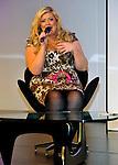 Gemma Collins  at the Clothes Show Live at the NEC Birmingham 08/12/2012