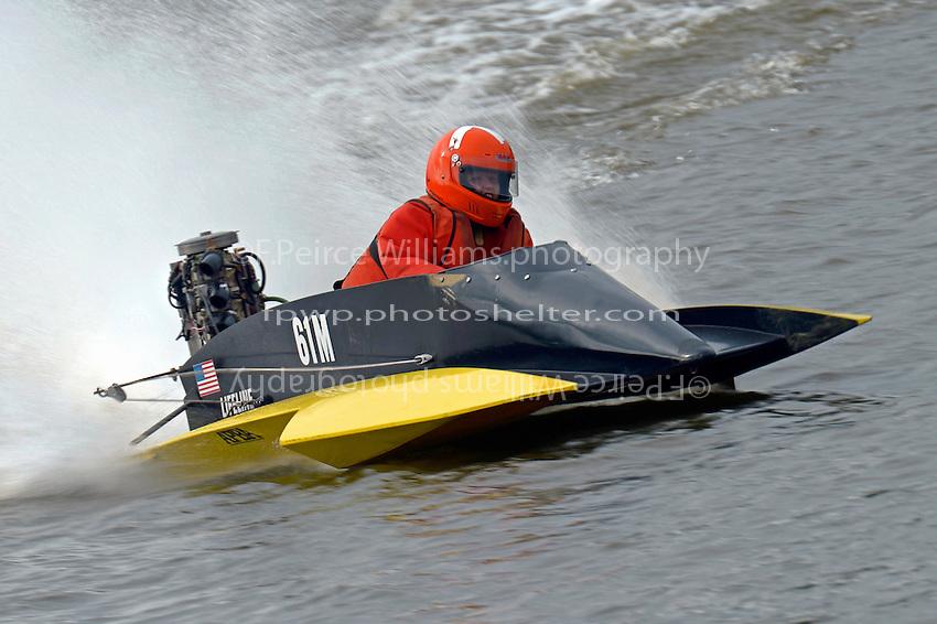 61-M   (Outboard Hydroplane)