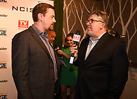 "STUDIO CITY, CA - NOVEMBER 6: Sean Murray attends the TV Guide Magazine Cover Party for Mark Harmon and 15 seasons of the CBS show ""NCIS"" at River Rock at Sportsmen's Lodge on November 6, 2017 in Studio City, California. (Photo by Frank Micelotta/PictureGroup)"
