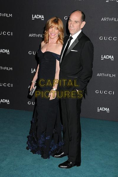 7 November 2015 - Los Angeles, California - Miguel Ferrer. LACMA 2015 Art+Film Gala held at LACMA.  <br /> CAP/ADM/BP<br /> &copy;BP/ADM/Capital Pictures