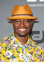 BEVERLY HILLS, CA - AUGUST 4: Taye Diggs, at The CW's Summer TCA All-Star Party at The Beverly Hilton Hotel in Beverly Hills, California on August 4, 2019. <br /> CAP/MPI/FS<br /> ©FS/MPI/Capital Pictures
