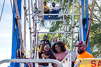 Homecoming Week 2017: Carnival<br />  (photo by Marco Lopez / &copy; Mississippi State University)