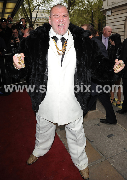 **ALL ROUND PICTURES FROM SOLARPIX.COM**.**WORLDWIDE SYNDICATION RIGHTS**.Red carpet arrivals at the UK premiere of Killer Bitch.  Held at the Curzon, Mayfair, London Uk..This pic: Norman Buckland-The govenor..JOB REF:  11178     SSD     DATE: 29.04.2010.**MUST CREDIT SOLARPIX.COM OR DOUBLE FEE WILL BE CHARGED**.**MUST NOTIFY SOLARPIX OF ONLINE USAGE**.**CALL US ON: +34 952 811 768 or LOW RATE FROM UK 0844 617 7637**