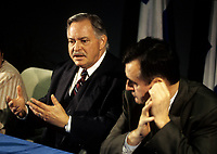 Montreal (Qc) CANADA,1995 File Photo <br />