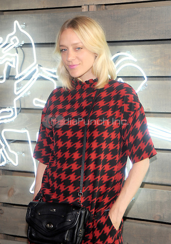 New York, NY- June 17:Chloe Sevigny attends the 2014 Summer Party presented by Coach at friends of the Highline at the  Highline on June 17, 2014 in New York City .Credit: John Palmer/MediaPunch