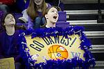 WSU vs UW women's hoop 2/26/12