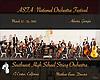 Southwest High School String Orchestra
