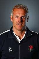PICTURE BY VAUGHN RIDLEY/SWPIX.COM - Cricket - County Championship - Lancashire County Cricket Club 2012 Media Day - Old Trafford, Manchester, England - 03/04/12 - Lancashire's Head Coach Peter Moores.