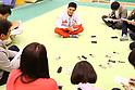 Artistic Gymnastics: Men's Japan National Team Training Camp