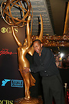 Hanging with Mr. Cooper - Red Carpet - 37th Annual Daytime Emmy Awards on June 27, 2010 at Las Vegas Hilton, Las Vegas, Nevada, USA. (Photo by Sue Coflin/Max Photos)