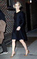 www.acepixs.com<br /> <br /> January 16 2017, New York City<br /> <br /> Actress Sarah Paulson made an appearance on The Late Show on January 16 2017 in New York City<br /> <br /> By Line: Nancy Rivera/ACE Pictures<br /> <br /> <br /> ACE Pictures Inc<br /> Tel: 6467670430<br /> Email: info@acepixs.com<br /> www.acepixs.com