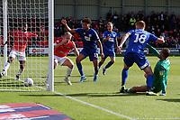 Salford City vs Leyton Orient 31-08-19
