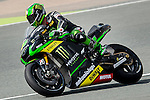 The Rider of motoGP Pol Espargaro during the qualifying practice of Grand Prix Sachsenring in Germany. 12/072014. Samuel de Roman / Photocall3000.