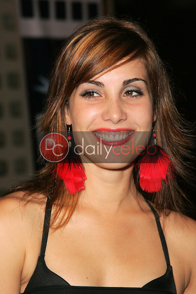 Carly Pope<br />at the AFI FEST 2005 premiere of &quot;The World's Fastest Indian&quot;. ArcLight Hollywood Cinerama Dome, Hollywood, CA. 11-08-05<br />Dave Edwards/DailyCeleb.com 818-249-4998