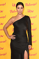 Fiona Wade<br /> arriving for the ITV Palooza at the Royal Festival Hall London<br /> <br /> ©Ash Knotek  D3444  16/10/2018