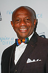"Dectective Garry McFadden from ""I Am Homicide"" TV show, arrives at the 2017 INSPIRE A DIFFERENCE honors event by Investigation Discovery and PEOPLE, at the Dream Hotel Downtown, on November 2, 2017."