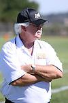 Palos Verdes, CA 09/10/09 - Coach Duffy