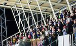 Uppsala 2014-10-30 Bandy Elitserien IK Sirius - Broberg S&ouml;derhamn :  <br /> Publik p&aring; Studenternas huvudl&auml;ktare under matchen mellan IK Sirius och Broberg S&ouml;derhamn <br /> (Foto: Kenta J&ouml;nsson) Nyckelord:  Bandy Elitserien Uppsala Studenternas IP IK Sirius IKS Broberg S&ouml;derhamn supporter fans publik supporters