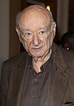 Ed Koch.attending the Broadway Opening Night Performance of.'Gore Vidal's The Best Man' at the Gerald Schoenfeld Theatre in New York City on 4/1/2012