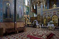 Volodymyr Volynsky,Wlodzimierz Wolynski,Dormition Cathedral,1157-1160,Volyn Oblast,Western Ukraine