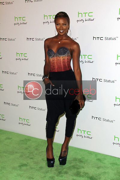 Eva Marcelle<br />