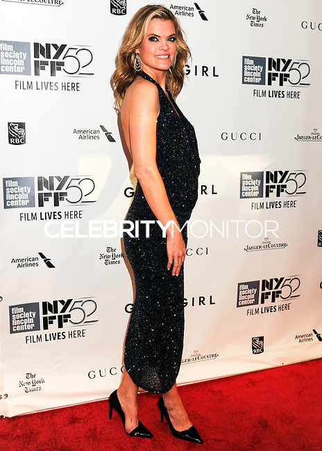 NEW YORK CITY, NY, USA - SEPTEMBER 26: Missi Pyle arrives at the 52nd New York Film Festival Opening Night Gala Presentation and World Premiere Of 'Gone Girl' held at Alice Tully Hall on September 26, 2014 in New York City, New York, United States. (Photo by Celebrity Monitor)