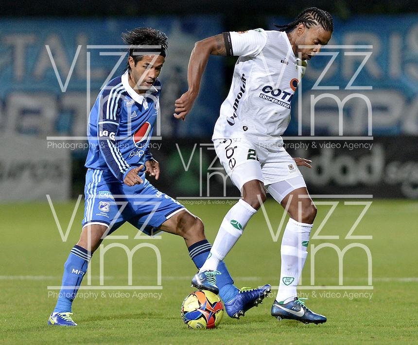 Liga Postobón, Cuartos de Final, I 2014 / Postobon League ...